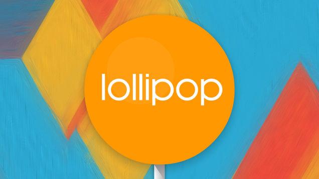 【Nexus5】Android 5.0 Lollipopをいれてみた、まったく問題無し←ウソでした。